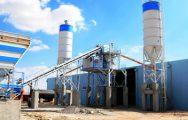 Beton Elemanları Fabrikasında Üretim Zamanı
