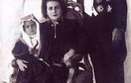 Fahrelnisa Zeid