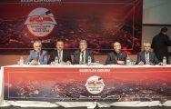 Anadolu Gazete Sahiplerinin BİK Temsilcileri Belli Oldu