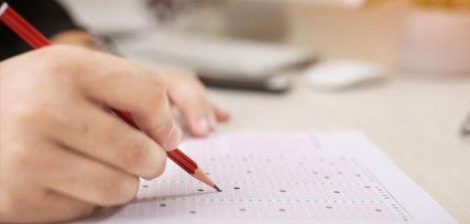 Yüz binlerce öğrencinin  merakla beklediği LGS sonuçları açıklandı