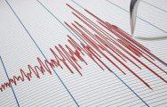 Datça açıklarında 4,6 büyüklüğünde deprem